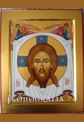 Mandylion - ikonografia .pl
