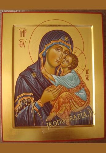 Matka Boża Czuła ikona