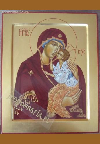 Matka Boża Jarosławska ikona