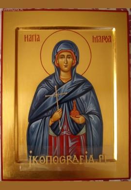 św. Marta ikona