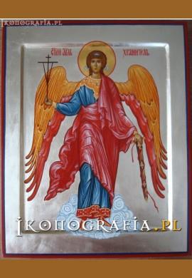 Anioł Stróż ikona3