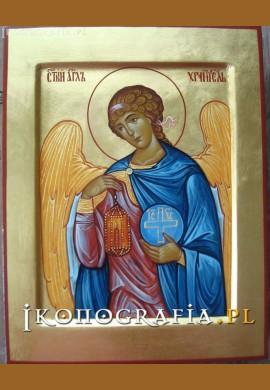 Anioł Stróż ikona2