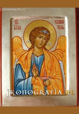 Anioł Stróż ikona1