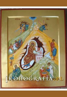 Narodzenie Chrystusa 1