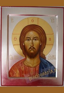 Chrystus Pantokrator 2