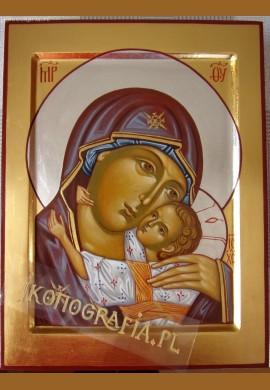 Matka Boska Czuła ikona