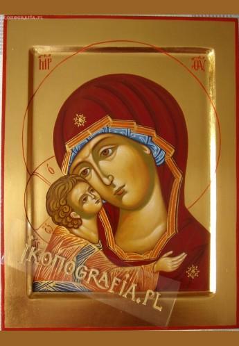 Matka Boża Igorska ikona