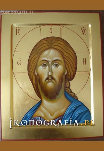 Chrystus Pantokrator 1