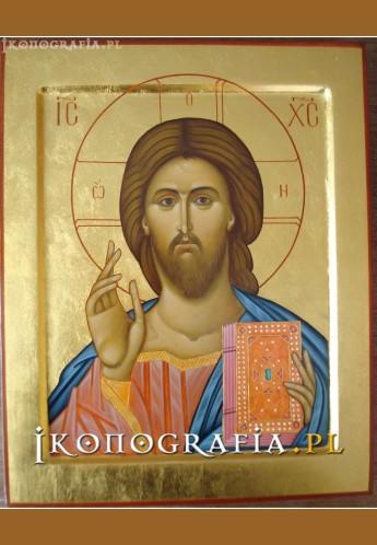 Chrystus Pantokrator 6