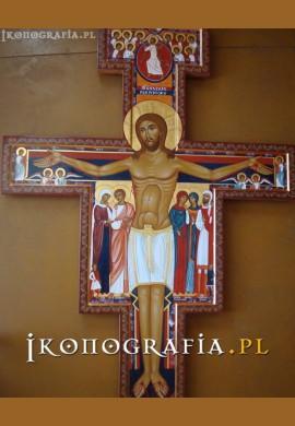 Krzyż z San Damiano