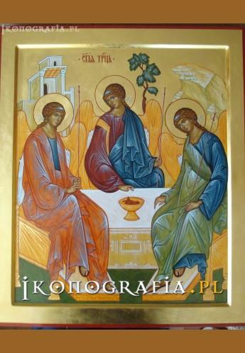 Święta Trójca ikona
