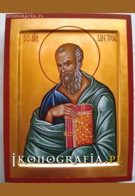 św. Jan Teolog ikona