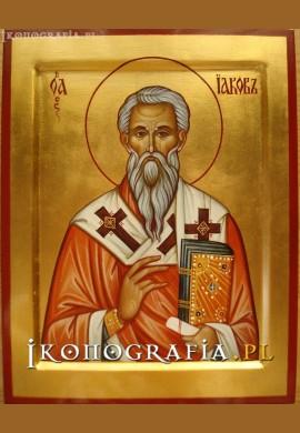 św. Jakub ikona