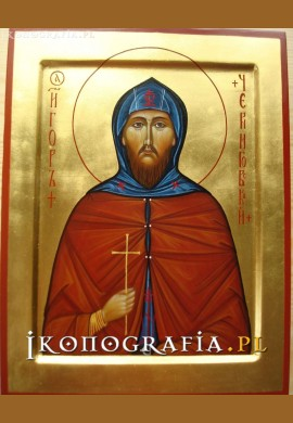 św. Igor ikona