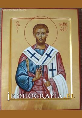 św. Tymoteusz ikona