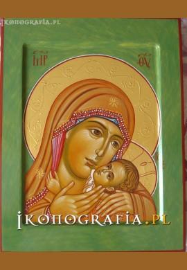 Matka Boża Korsuńska ikona
