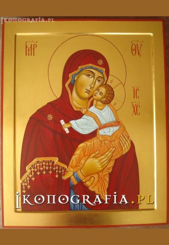 Matka Boża Umilenije ikona