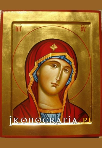 Matka Boża ikona