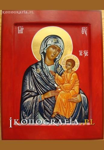 Matka Boża Hodegetria ikona