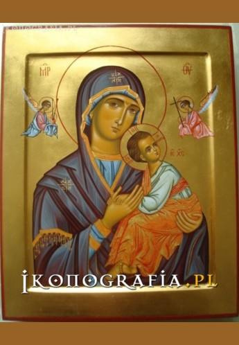 Matka Boża Nieustającej Pomocy ikona1