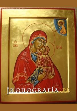 św. Anna ikona