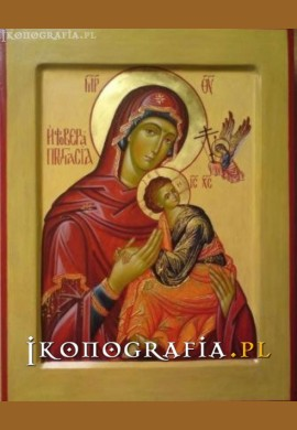 Matka Boża ikona2