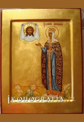 św. Aleksandra ikona