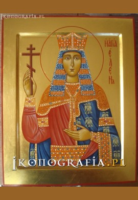 św. Helena ikona