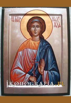 św. Nadzieja ikona