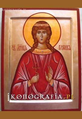 św. Weronika ikona