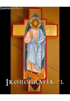 Krzyż ikona