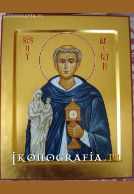 św. Jacek Odrowąż ikona