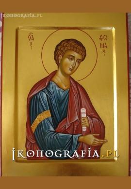 św. Tomasz ikona
